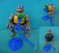 TMNT/Head Droppin' Don.(Loose)