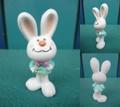 Barnaby Bunny/PVCフィギュア(80s/A)