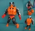 HE-MAN/STINKOR(Loose)