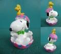 Snoopy/PVC(イースター/C)