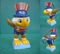 Eagle Sam/PVCフィギュア(1984/C)