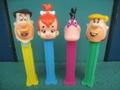 PEZ/Flintstonesセット