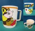 パックマン/プラスチックカップ