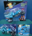 Space Precinct/Police Bike(未開封)