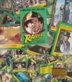 Indiana Jones/トレカ全種セット(1981)