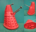 DR.WHO/DALEK(80s/Loose)