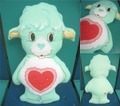 CareBears/ピロドール(Gentol Heart Lamb)