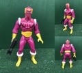 SECRET WARS/BARON ZEMO(Loose)