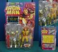 H.A.IRON MAN(1994/未開封)