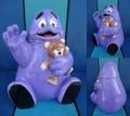 グリマス/クッキージャー(1997)