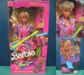 Barbie/AND THE BEAT