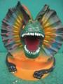 Jurassic Park/Bottle Head(B)