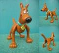 Scooby Doo/ベンダブルフィギュア(Arby's)