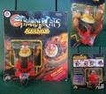 Thundercats/Ram-Bam(未開封)