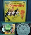 The Orange Bird/レコード(EP/1970s)