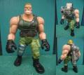 SmallSoldiers/Brick Bazooka(Loose)
