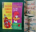 Woody Woodpecker/ミニコミック(70s)