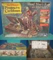 カリブの海賊/モデルキット(1970s/A)