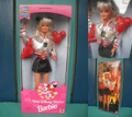 Barbie/Disney 25th(1996)