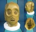C-3PO/ラバーマスク(1995)