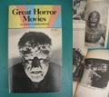 Great Horror Movies/洋書(1974)