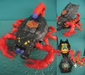 MIGHTY MAX/Stings Scorpion