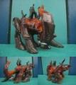 Aliens/Rhino Alien(Loose)