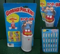 GPK/POP-UP(Fran Fran/未開封)