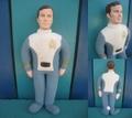 Captain Kirk/ドール(1980)