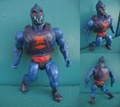 HE-MAN/WEBSTOR(Loose)