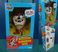 TALKING TASMANIAN DEVIL(未開封)