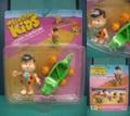 Flintstone Kids/Freddy(未開封)