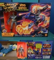 GHOST RIDER/Cycles & Riders set(箱入)