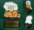 GARFIELD/メッセージトロフィー(70s/C)