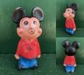 ミッキーマウス/プラスチクトイ(70s)