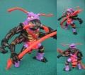 TMNT/ANTRAX(Loose)