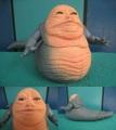 Jabba the Hutt(1997/Loose)