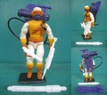 G.I. Joe/SNOW SERPENT v2(91/Loose)