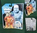 WWF/Hulk Hogan(未開封)