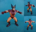 Wolverine/PVCフィギュア(1990/CS)