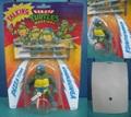 Karate Turtles Warriors(未開封)