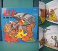 ALF/絵本(80s/B)