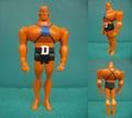 JLU/Robot Man(Loose)