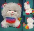 RainbowBrite/ぬいぐるみ(Kittybrite)