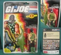 G.I. Joe/CROC MASTER(India/未開封)