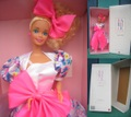 Barbie Style Collector Doll(1990)