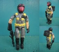 G.I. Joe/PYTHON VIPER v2(89/Loose)