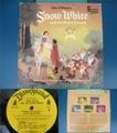 白雪姫/レコード(LP-B)