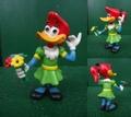 Winnie Woodpecker/PVCフィギュア(80s)