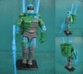 G.I. Joe/FLAK-VIPER v1(92/Loose)
